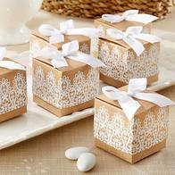 Favour Box Wedding