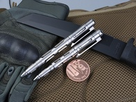 Latest Self-Defense Trends: the Tactical Pen