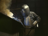 The Specific Pieces of Protective Gear Meant for Welders