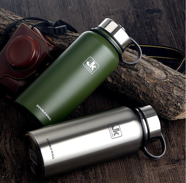 Travel mugs for any outdoor activity