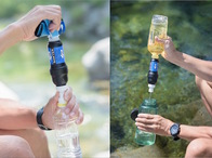 Water filters-an equipment you need for an outdoor adventure