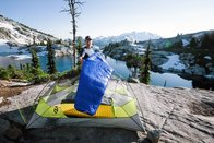 Compact and Lightweight Sleeping Bags