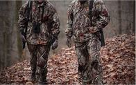 How Important is Camouflage Clothing When Hunting?