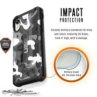 Uag Pathfinder Se Camo Case for Iphone Xr - Arctic