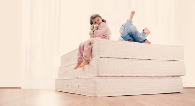 High quality mattresses best for quality sleep.