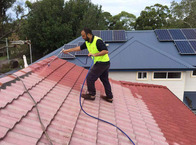 Able Roof Restoration
