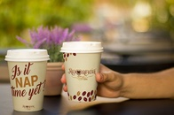 Disposable Coffee Cups: How to Choose the Right Ones for Your Business