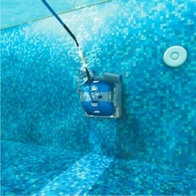 Pool Auto Vacuum Cleaner