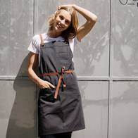 Work Aprons: Choosing the Right Type for Your Business