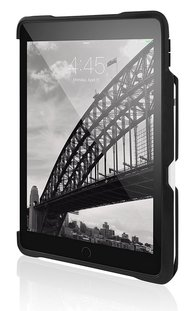 Stm Dux Shell Sleek Case for Ipad Pro 10.5 - Black