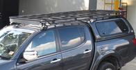 Roof Racks for Triton