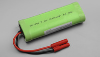 Nimh Batteries for RC