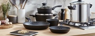 Kitchen Cookware
