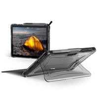 Uag Plyo Armor Shell Case for Surface Go Case - Ice