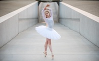 What Your Little Ballerina Should Wear on Her First Class